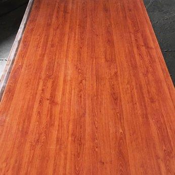 Ván nhựa PVC Pima phủ vân gỗ mã W17