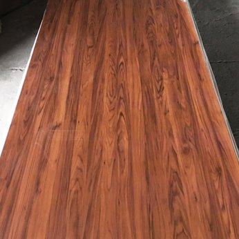 Ván nhựa PVC Pima phủ vân gỗ mã W19