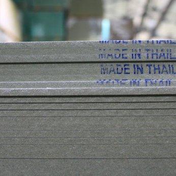 Ván MDF chống ẩm Thái Lan