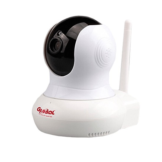 Camera IP Wifi Global 2.0MPX