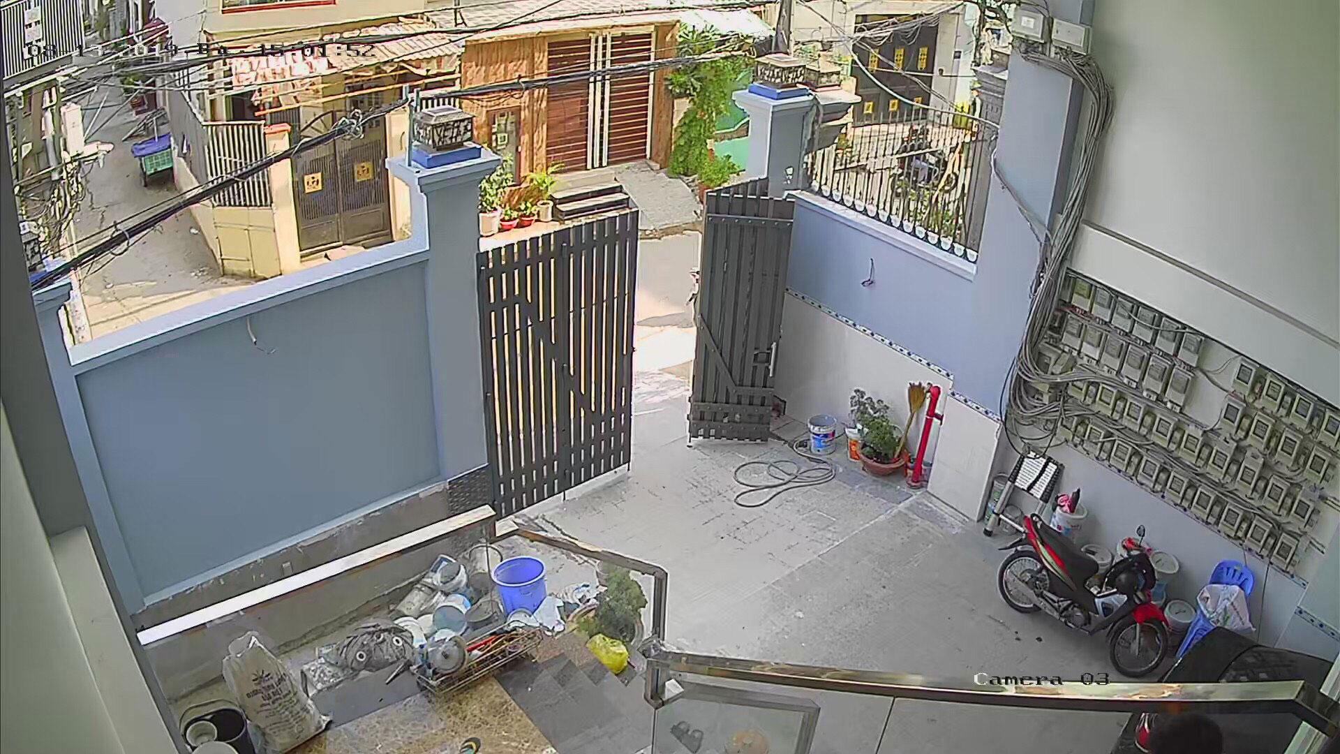 Camera IP hồng ngoại HIKVISION DS-2CD1002-I 720p