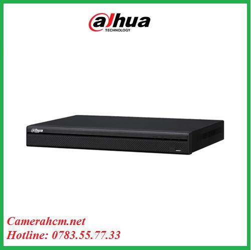 Trọn bộ 2 camera Dahua 2.0mp chất lượng full HD 1080P