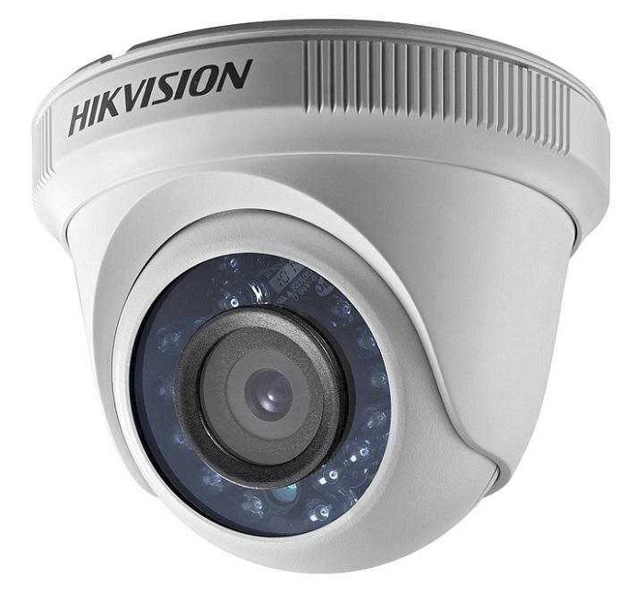 Trọn Bộ 01 Camera Hikvision 1.0MP