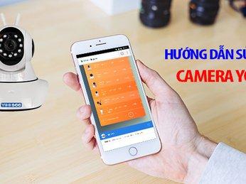 Hướng Dẫn Cài Đặt Camera Yoosee Trên Điện Thoại