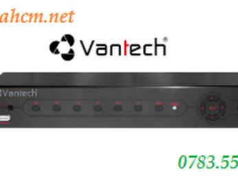 Hướng Dẫn Reset Mật Khẩu Đầu Ghi Vantech