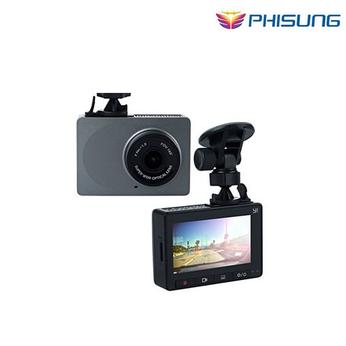 Camera  Phisung hành trình thông minh WIFI FULL HD YI DASH CAM
