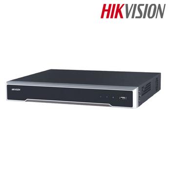 Đầu ghi IP HIKVISION DS-7716NI-I4(B) Ultra HD 12MP