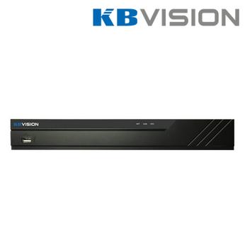 Đầu ghi hình Kbvision KX-7108SD6 8 kênh HD 1080N + 2 kênh IP