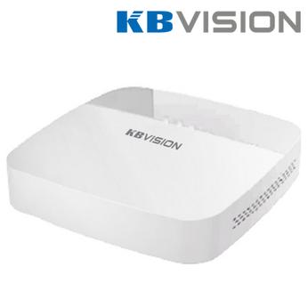Đầu ghi hình Kbvision KX-7108TD5 8 kênh HD 1080N + 2 kênh IP, 1 Sata, Audio, Âm thanh 2 chiều, Onvif