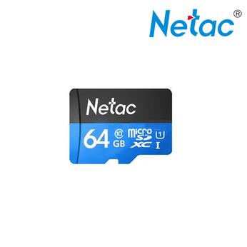 THẺ NHỚ NETAC 64GB CHUẨN CLASS 10