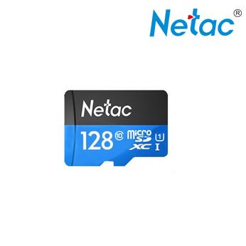 THẺ NHỚ NETAC 128GB TỐC ĐỘ 90MB/S