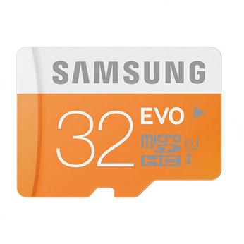 Thẻ nhớ Micro SD 32GB Samsung class 10 chuyên ghi hình cho camera IP