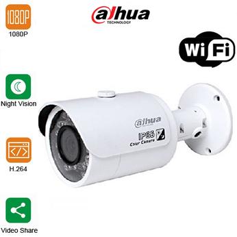 Camera IP Wifi Dahua HFW1120SP 1.3 Megapixel