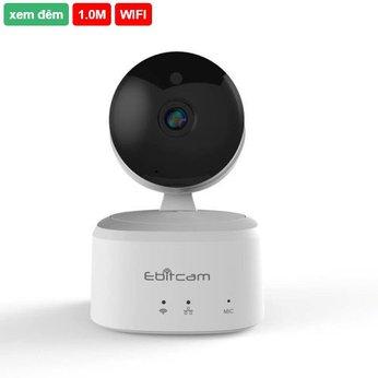 Camera IP Ebitcam E2 Wi-Fi HD 720P