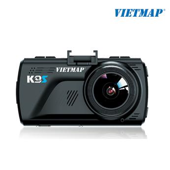 Camera hành trình ô tô Vietmap K9S , trợ lý lái xe chuyên nghiệp