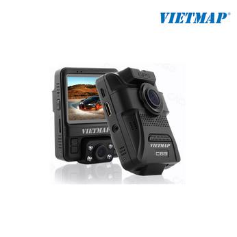 Camera hành trình ô tô VietMap C63 kết nối wifi