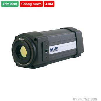 Camera đo nhiệt độ Flir A320 – Hoa Kỳ
