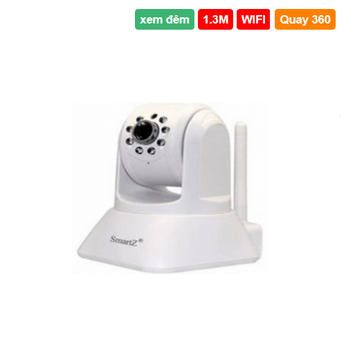 Camera IP Wifi SmartZ SCX1001 1.3 Megapixel