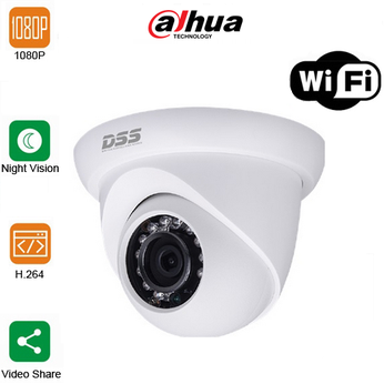 Camera IP Wifi Dahua DS2130DIP 1.0 Megapixel