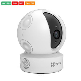 Camera IP Wifi Ezviz 2.0MP CS-CV246 1080P