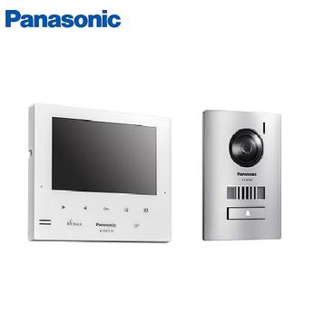 Bộ chuông cửa có hình Panasonic VL-SV74VN-S