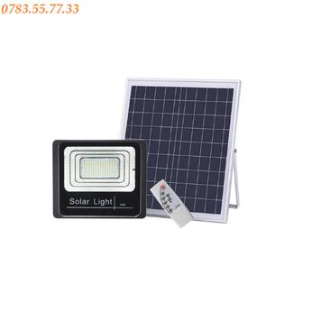 Đèn Năng Lượng Mặt Trời JD-8860 (60w)