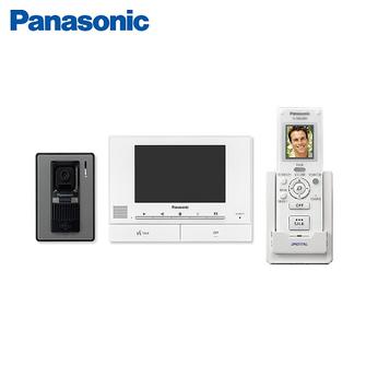 Bộ Chuông cửa có hình Panasonic VL-SW274VN