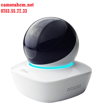 CAMERA DAHUA XOAY 360