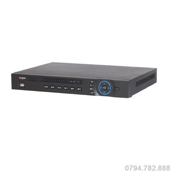 Đầu ghi hình Dahua NVR4216-4KS2 16 kênh HD 2MP, 2 Sata, Audio 1/1, vỏ kim loại