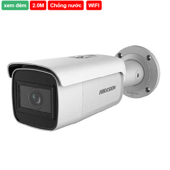 Camera IP Hikvision DS-2CD2T21G1-I 2.0 Megapixel