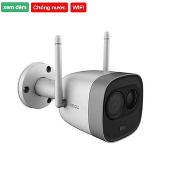 Camera IP Wifi KBONE KN-2003WN PIR 2.0 Megapixel