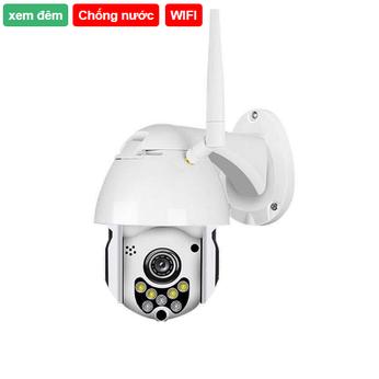 Camera Ngoài Trời Robot Yoosee X2000 Xoay 360 độ 1080p