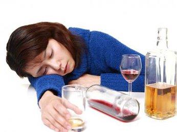 Các cách khử độc tố trong rượu