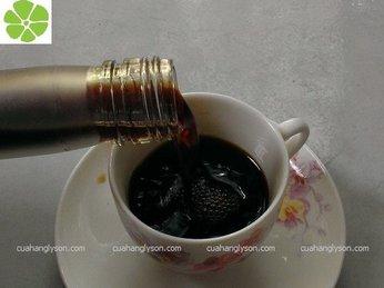 Rượu tỏi đen chữa bệnh gì, công dụng và cách dùng