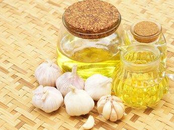 Tinh dầu tỏi-công dụng và cách dùng