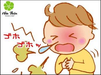 Cách làm tỏi đen mật ong trị ho, sổ mũi cho trẻ