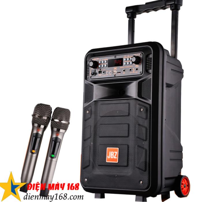 Loa kéo hát karaoke hay JBZ 1509 bass 4 tấc