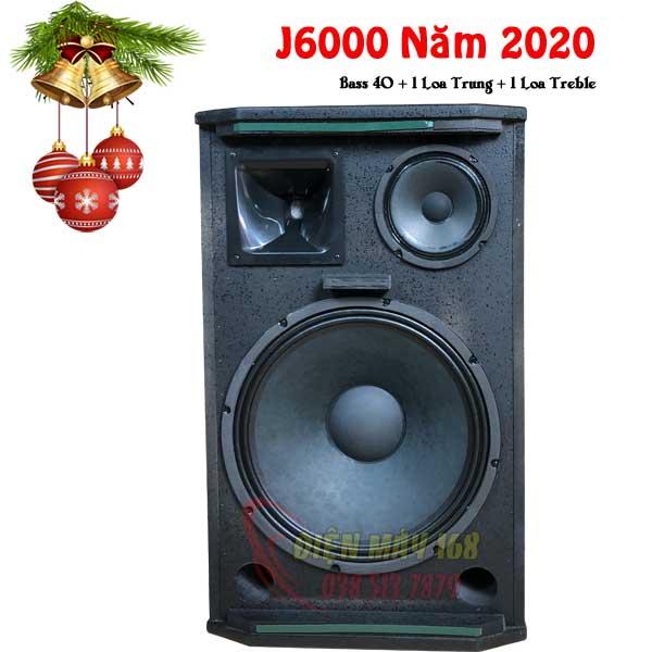 Loa kẹo kéo jmw j6000 năm 2020 hay nhất giá rẻ