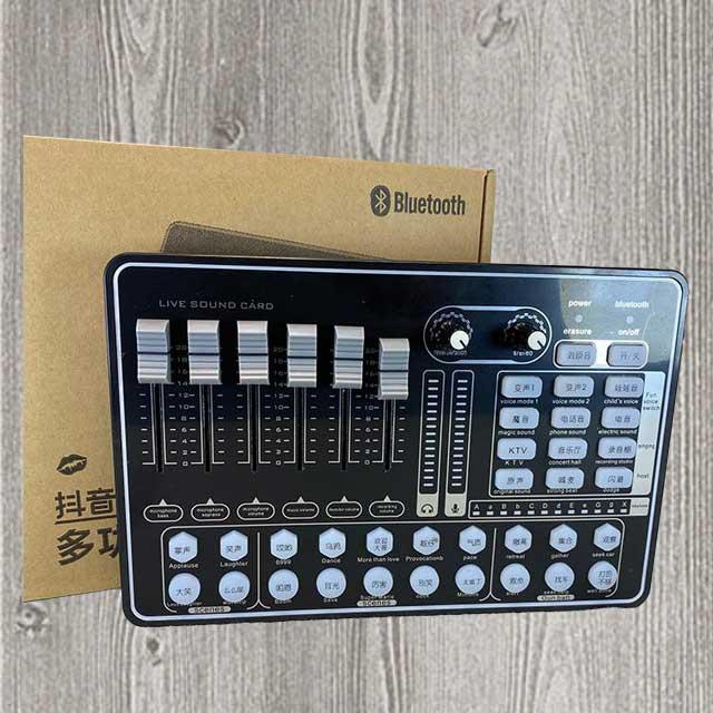 Soundcard thu âm livestream H9 giá rẻ nhất