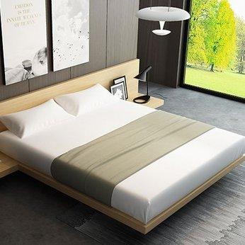 Giường Ngủ Thiết Kế Đơn Giản GN-27