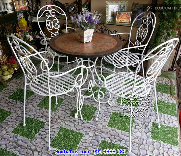 Garden furniture DA14-BG071