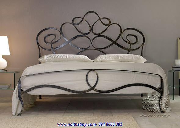 wrought iron bedroom furniture 10 samples of iron beds beautiful cnc cutting 17883
