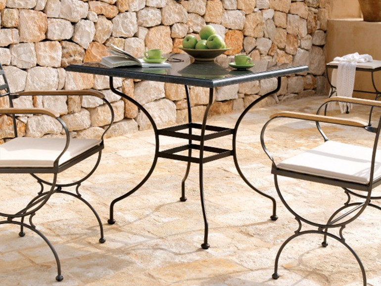 40 wrought iron furniture outdoor italian style part 1 for Outdoor furniture italy