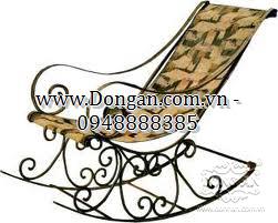 Art iron garden chairs DAG-16