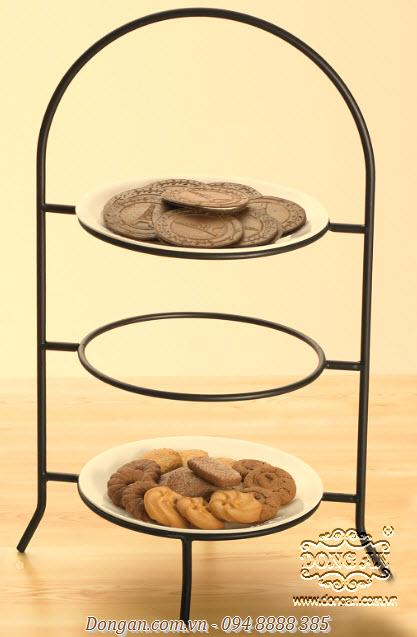 Kệ bánh cupcake ấn tượng DA13-CC05