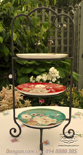 Kệ bánh cupcake ấn tượng DA13-CC06