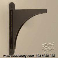 Eke sắt cắt CNC tam giác DA14-EKE-CNC01
