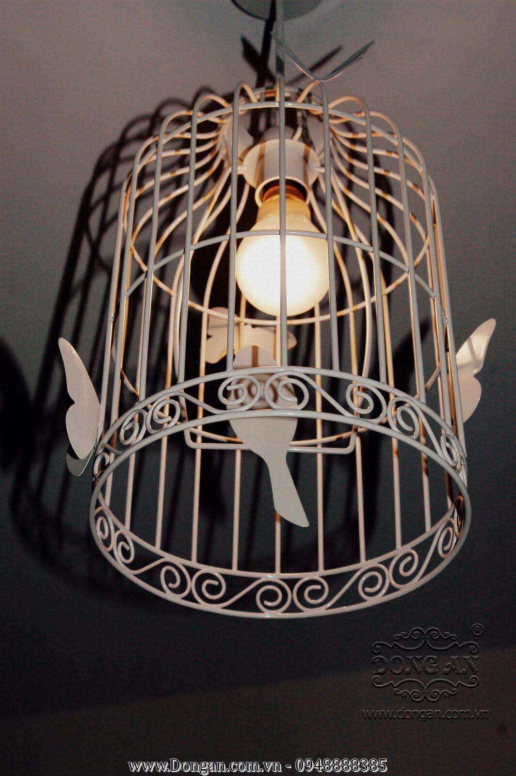 Lồng chim trang trí đẹp DA13-LC21