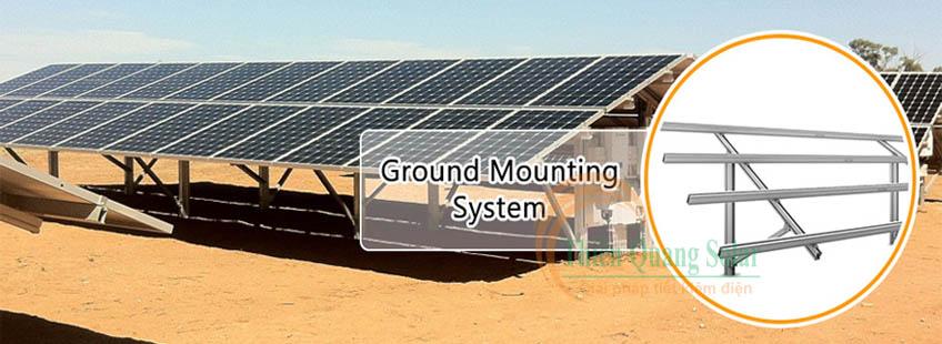 Nhà cung cấp phụ kiện pin năng lượng mặt trời