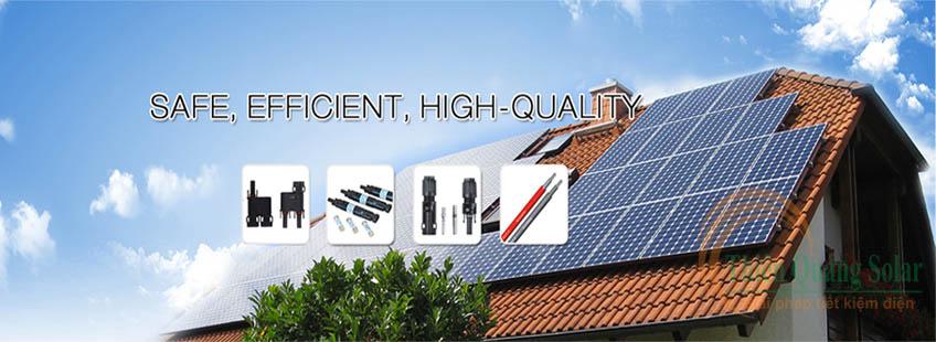 Phụ Kiện lắp đặt năng lượng mặt trời